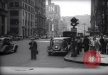 Image of The Tammany Hall City Hall and Municipal Hall New York United States USA, 1937, second 1 stock footage video 65675035827
