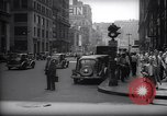 Image of The Tammany Hall City Hall and Municipal Hall New York United States USA, 1937, second 2 stock footage video 65675035827