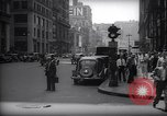 Image of The Tammany Hall City Hall and Municipal Hall New York United States USA, 1937, second 3 stock footage video 65675035827