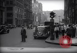 Image of The Tammany Hall City Hall and Municipal Hall New York United States USA, 1937, second 4 stock footage video 65675035827