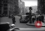 Image of The Tammany Hall City Hall and Municipal Hall New York United States USA, 1937, second 5 stock footage video 65675035827