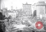 Image of Tammany Hall Union Square and nearby buildings New York United States USA, 1937, second 1 stock footage video 65675035828