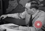 Image of Member of Mayor LaGuardia's staff New York City USA, 1937, second 8 stock footage video 65675035832