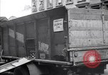 Image of negro driver unloading coal New York United States USA, 1939, second 2 stock footage video 65675035836