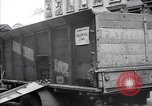 Image of negro driver unloading coal New York United States USA, 1939, second 3 stock footage video 65675035836