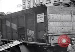 Image of negro driver unloading coal New York United States USA, 1939, second 4 stock footage video 65675035836