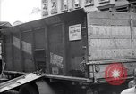 Image of negro driver unloading coal New York United States USA, 1939, second 7 stock footage video 65675035836