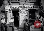 Image of barber shop New York United States USA, 1939, second 5 stock footage video 65675035837