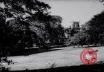 Image of New York mansion New York United States USA, 1937, second 1 stock footage video 65675035840