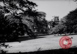 Image of New York mansion New York United States USA, 1937, second 3 stock footage video 65675035840