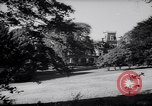 Image of New York mansion New York United States USA, 1937, second 4 stock footage video 65675035840