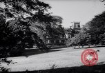 Image of New York mansion New York United States USA, 1937, second 5 stock footage video 65675035840