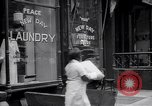 Image of Peace Movement New York United States USA, 1937, second 3 stock footage video 65675035841