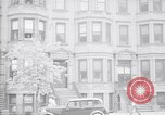 Image of residential apartment New York United States USA, 1939, second 1 stock footage video 65675035842