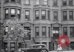 Image of residential apartment New York United States USA, 1939, second 3 stock footage video 65675035842