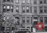 Image of residential apartment New York United States USA, 1939, second 5 stock footage video 65675035842