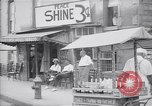 Image of Snow ball cart New York United States USA, 1939, second 6 stock footage video 65675035844