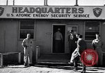 Image of Atomic Energy Laboratory in Los Alamos New Mexico United States USA, 1949, second 1 stock footage video 65675035850