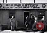 Image of Atomic Energy Laboratory in Los Alamos New Mexico United States USA, 1949, second 2 stock footage video 65675035850