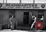 Image of Atomic Energy Laboratory in Los Alamos New Mexico United States USA, 1949, second 3 stock footage video 65675035850