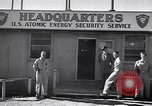 Image of Atomic Energy Laboratory in Los Alamos New Mexico United States USA, 1949, second 5 stock footage video 65675035850