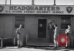 Image of Atomic Energy Laboratory in Los Alamos New Mexico United States USA, 1949, second 6 stock footage video 65675035850