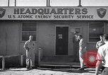 Image of Atomic Energy Laboratory in Los Alamos New Mexico United States USA, 1949, second 7 stock footage video 65675035850