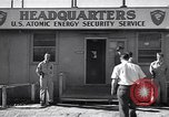 Image of Atomic Energy Laboratory in Los Alamos New Mexico United States USA, 1949, second 8 stock footage video 65675035850