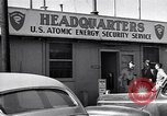 Image of Atomic Energy Laboratory in Los Alamos New Mexico United States USA, 1949, second 9 stock footage video 65675035850