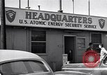 Image of Atomic Energy Laboratory in Los Alamos New Mexico United States USA, 1949, second 11 stock footage video 65675035850