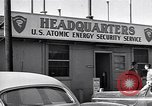 Image of Atomic Energy Laboratory in Los Alamos New Mexico United States USA, 1949, second 12 stock footage video 65675035850