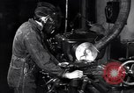 Image of nuclear scientists working on uranium Oak Ridge Tennessee, 1946, second 12 stock footage video 65675035851