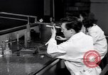 Image of Oak Ridge National Laboratory creating plutonium from uranium Oak Ridge Tennessee, 1946, second 2 stock footage video 65675035852