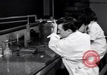 Image of Oak Ridge National Laboratory creating plutonium from uranium Oak Ridge Tennessee, 1946, second 3 stock footage video 65675035852