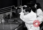 Image of Oak Ridge National Laboratory creating plutonium from uranium Oak Ridge Tennessee, 1946, second 5 stock footage video 65675035852