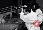 Image of Oak Ridge National Laboratory creating plutonium from uranium Oak Ridge Tennessee, 1946, second 7 stock footage video 65675035852