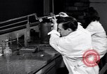 Image of Oak Ridge National Laboratory creating plutonium from uranium Oak Ridge Tennessee, 1946, second 8 stock footage video 65675035852