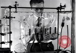 Image of testing of nuclear material at Oak Ridge Oak Ridge Tennessee, 1946, second 2 stock footage video 65675035854