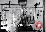 Image of testing of nuclear material at Oak Ridge Oak Ridge Tennessee, 1946, second 3 stock footage video 65675035854
