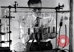 Image of testing of nuclear material at Oak Ridge Oak Ridge Tennessee, 1946, second 4 stock footage video 65675035854