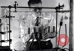 Image of testing of nuclear material at Oak Ridge Oak Ridge Tennessee, 1946, second 7 stock footage video 65675035854