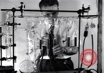 Image of testing of nuclear material at Oak Ridge Oak Ridge Tennessee, 1946, second 12 stock footage video 65675035854