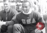 Image of Jesse Owens London England United Kingdom, 1936, second 1 stock footage video 65675035857