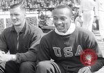 Image of Jesse Owens London England United Kingdom, 1936, second 2 stock footage video 65675035857