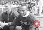 Image of Jesse Owens London England United Kingdom, 1936, second 3 stock footage video 65675035857