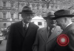 Image of US Political leaders meeting Washington DC USA, 1956, second 3 stock footage video 65675035861