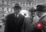 Image of US Political leaders meeting Washington DC USA, 1956, second 4 stock footage video 65675035861