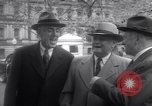 Image of US Political leaders meeting Washington DC USA, 1956, second 5 stock footage video 65675035861