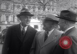 Image of US Political leaders meeting Washington DC USA, 1956, second 6 stock footage video 65675035861