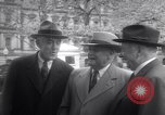 Image of US Political leaders meeting Washington DC USA, 1956, second 7 stock footage video 65675035861